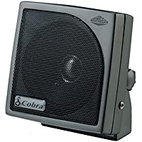 Cobra High Gear Dynamic External CB Speaker S100