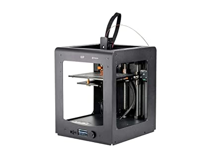 Monoprice Maker Ultimate 3D Printer MK11 DirectDrive Extruder ...