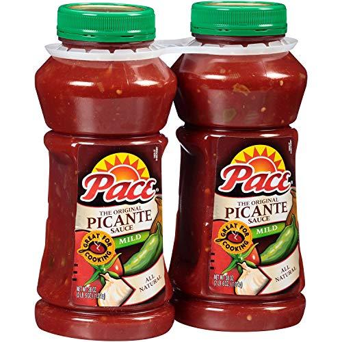 Pace Chunky Salsa - Medium - 2/38 oz. ()