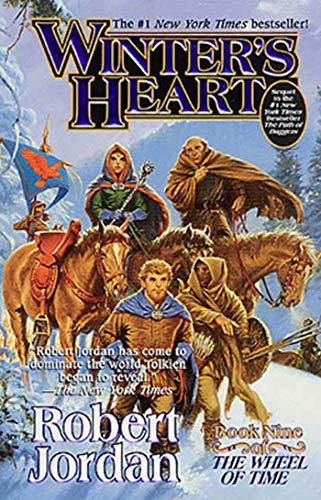 (Winter's Heart (The Wheel of Time, Book 9) )