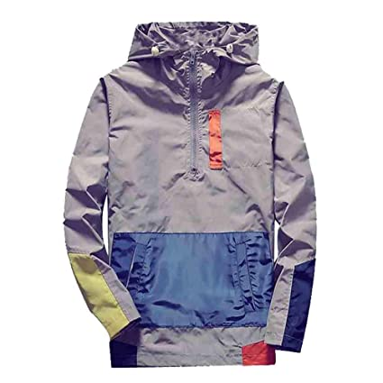 Amazon.com: DaySeventh Mens Autumn Winter Waterproof ...