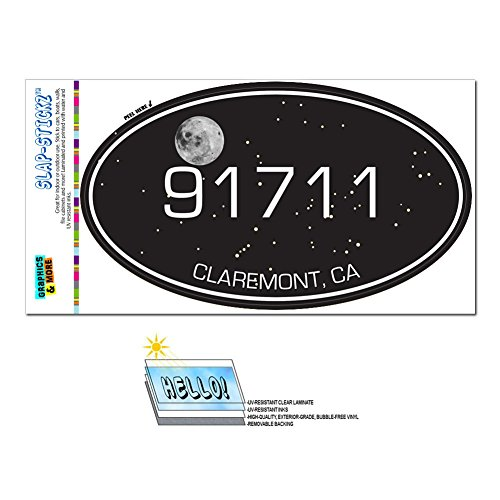 graphics-and-more-zip-code-91711-claremont-ca-euro-oval-window-bumper-glossy-laminated-sticker-night