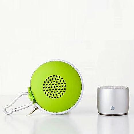 Review MOJIA Portable Wireless Mini