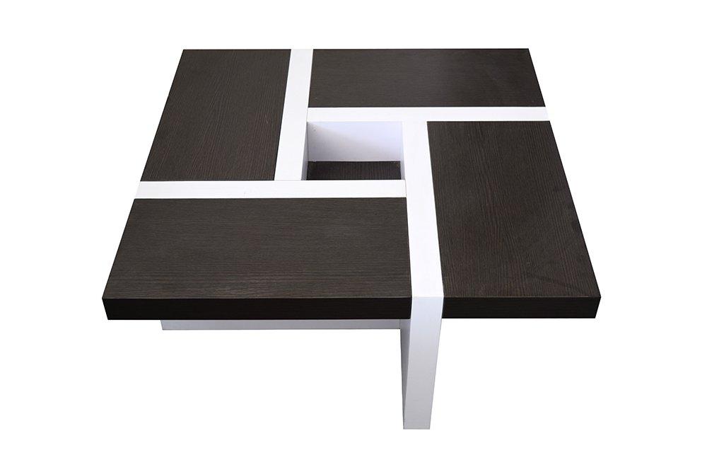 Rebecca Mobili Tischchen Couchtisch Tischchen Mobili Holz