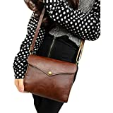 Creazy Leather Messenger Bags - Best Reviews Guide
