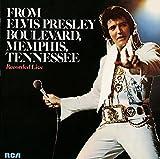 Music : From Elvis Presley Boulevard, Memphis, Tennessee