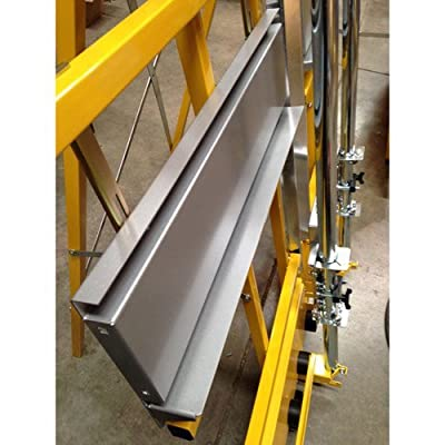 Saw Trax Mid-Fence for All Saw Trax Vertical Panel Saw, Model# MDFC