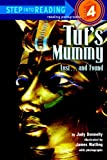 Tut's Mummy Lost... and Found, Judy Donnelly, 0738322490