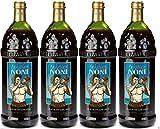 TAHITIAN NONI Juice by Morinda (4 Pack Case)