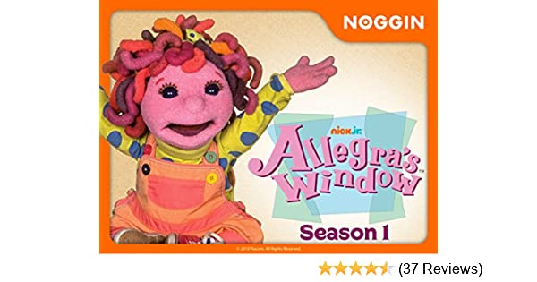 Amazoncom Watch Allegras Window Season 1 Prime Video
