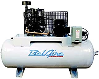 product image for Belaire 80 Gallon Air Compressor 318HLE