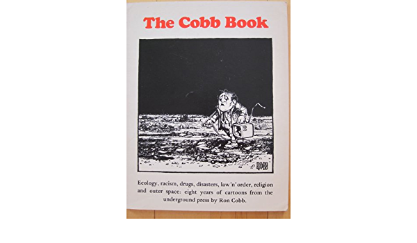 The Cobb book: Cartoons: Amazon.es: Libros