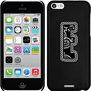 fashion case iphone 6 plus Black Thinshield Snap-On Case with Classy E Design