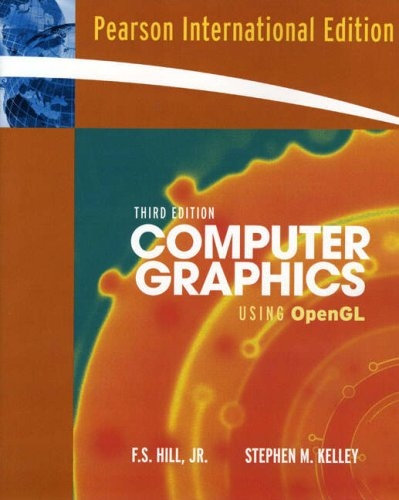 Computer Graphics Using OpenGL PDF