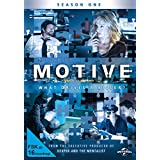 Motive - Season 1