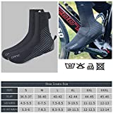 Cycling Shoe Covers Cold Weather for Men Women