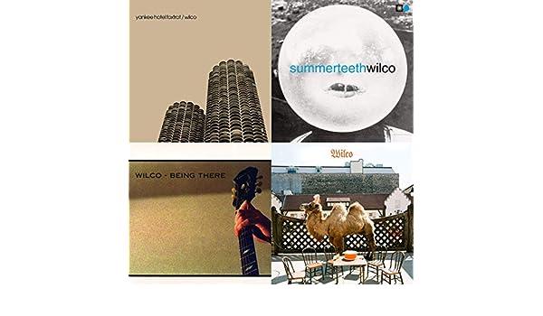 Best Of Wilco By Wilco Billy Bragg Wilco On Amazon Music Amazon