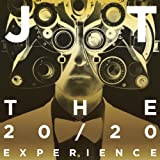Justin Timberlake: The 20/20 Experience- The Complete Experience (Audio CD)