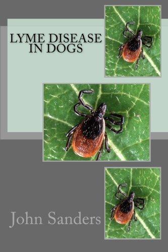 Read Online Lyme Disease in Dogs pdf epub