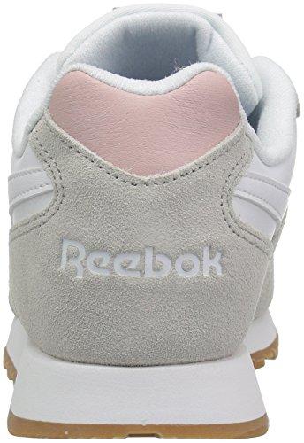 ReebokReebok Shell Pink Gum White Steel PUxHP