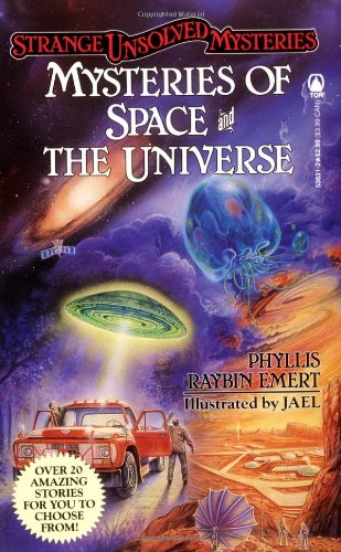 Mysteries of Space and the Universe (Strange Unsolved Mysteries)