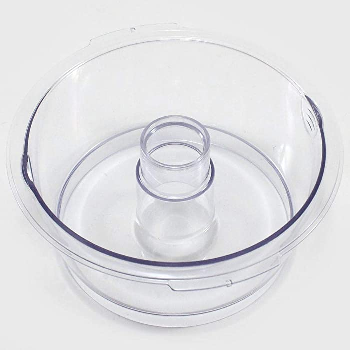 Top 10 Kitchenaid Food Processor Replacement Work Bowl Model Kfp740cr0