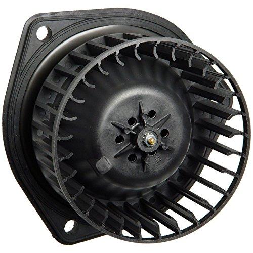 VDO PM131 Blower Motor
