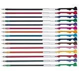 Pilot Hi-Tec-C Coleto 5 Color Multi Pen Body