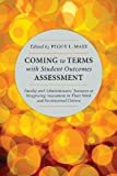 Coming to Terms with Student Outcomes Assessment, , 1579224342