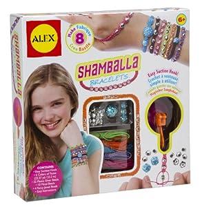 ALEX Toys DIY Wear Shamballa Bracelets