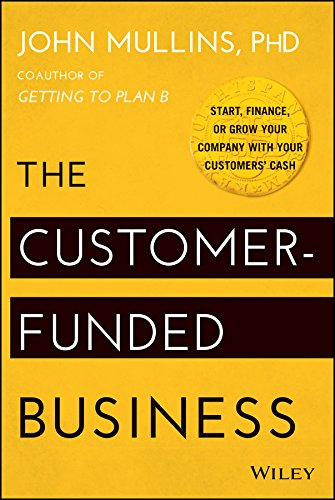 customer funded business pdf