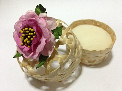 [Natural Soap Bar Merry Bell Original Thai Whole Sale and Free Shippng 45g] (Car Wash Costume Ideas)