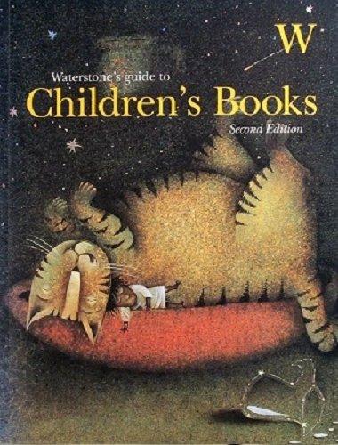 Waterstone's Guide to Children's Books Pb