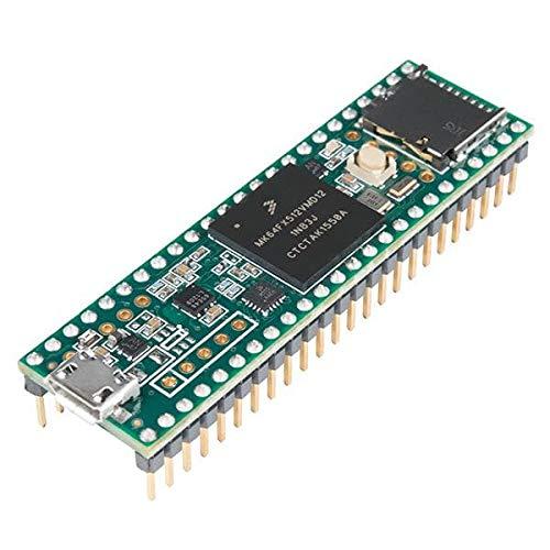 Development Boards & Kits - ARM Teensy 3.5 (Headers) (DEV-14056)