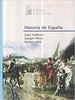 Historia de España (Serie Historia de España): Amazon.es: Vv.Aa ...
