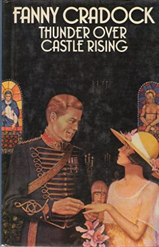 book cover of Thunder Over Castle Rising