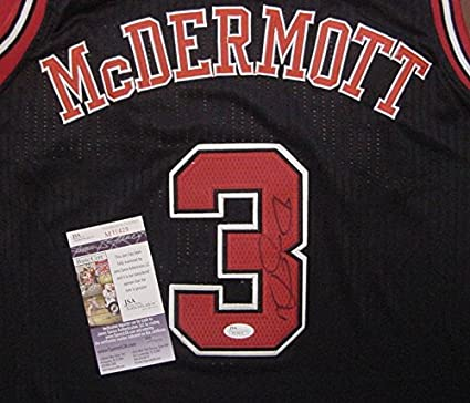 doug mcdermott jersey