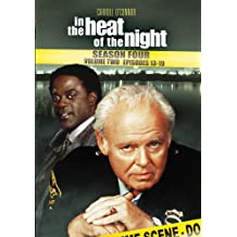 In the Heat of the Night: Season Four - Volume Two (Episodes 13-19) – Amazon.com Exclusive