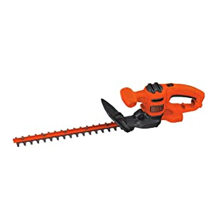 BLACK+DECKER BEHT100 Hedge Trimmer