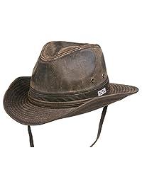 Bounty Hunter Water Resistant Cotton Hat
