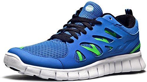 TF-E621-BGN_280+Men+10D%28M%29+Tesla+Men%27s+Lightweight+Sports+Running+Shoe+E621+%28Recommend+1+size+up%29