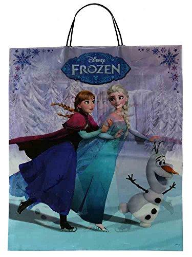 Disney Frozen Halloween Trick or Treat Bag [88694] (Frozen Halloween Treats)