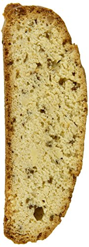 - Biscotti Goddess Biscotti, Anise and Almond, 12 Count