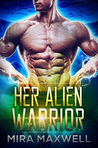 Her Alien Warrior: The Guards of Attala: Book 4