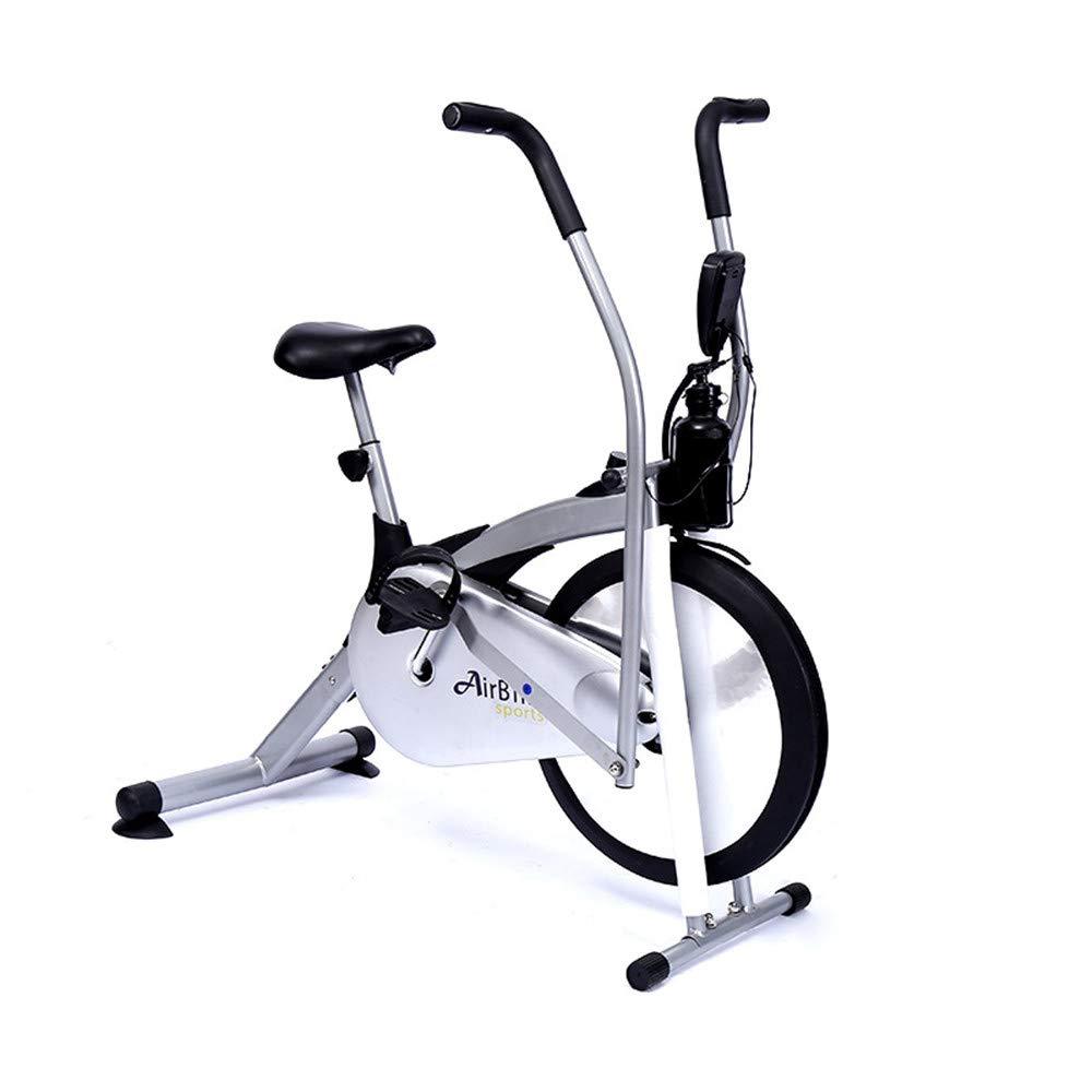 トレーニングエアロバイク エアロバイク、スポーツフィットネス機器用車多機能フィットネスウェビングペダル   B07Q2LTHY6