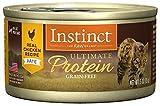 Instinct Ultimate Protein Grain Free Real Chicken ...