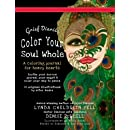 Grief Diaries: Color Your Soul Whole