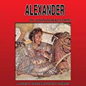 Alexander (Ancient Greek Mysteries) | John Bonaccorsi