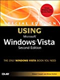 Special Edition Using Microsoft Windows Vista (2nd Edition)