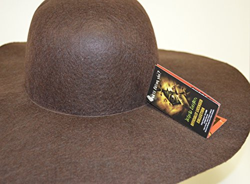 Jeepers Creepers HAT Deluxe Full Size (Limited Produced of ONLY 135 pieces)